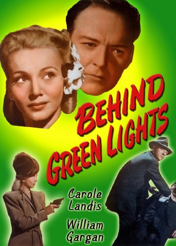 Behind Green Lights - Nat Noir