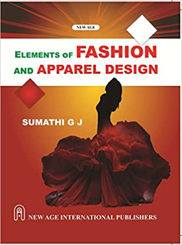 Buy Elements Of Fashion And Apparel Design Book Online At Low Prices