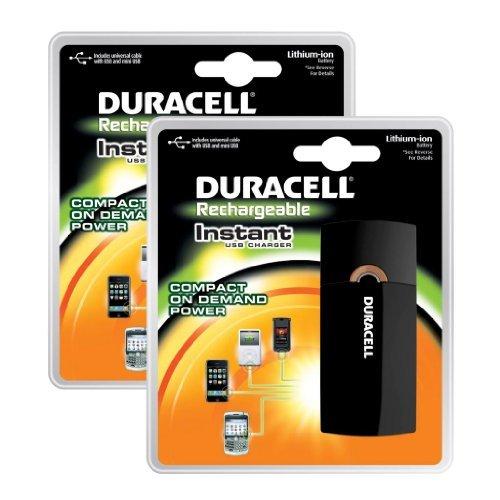 Duracell Power Bank - 8