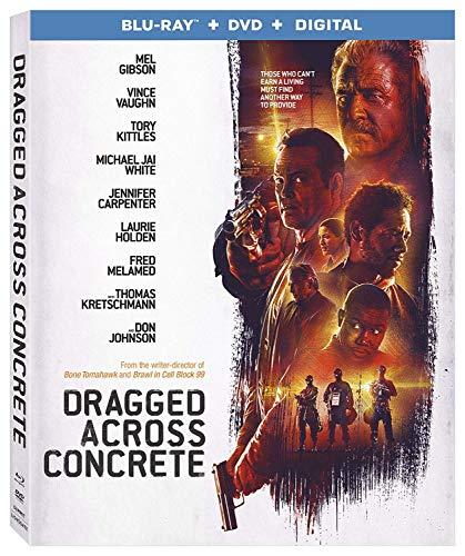 Dragged Across Concrete (Vince Vaughn Best Scenes)