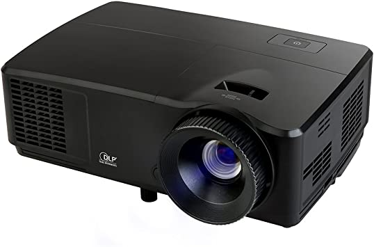 Proyector 1080p, NIERBO Proyector Full HD 6000 Lumens ...