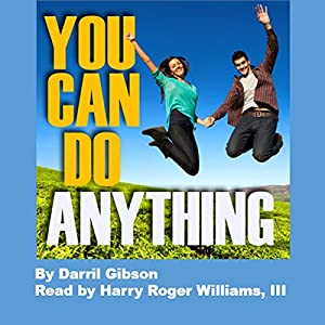 You Can Do Anything Audiobook