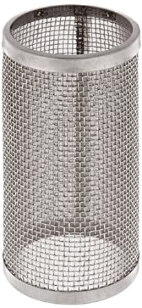 banjo lss350 banjo stainless steel 316 screen for y strainer lss300 50 mesh