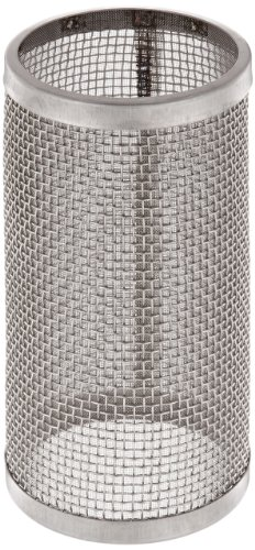 Banjo LSS350 Banjo Stainless Steel 316 Screen for Y Strainer LSS300, 50 Mesh by Banjo Corp