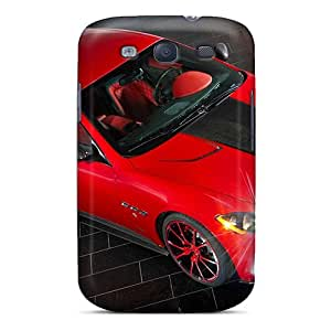Fashion Design Hard Case Cover/ OPECRLE2895yHpZd Protector For Galaxy S3