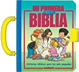 img - for Mi primera Biblia port??til: Historia b?-blica // My First Handy Bible (Spanish Edition) by Scandinavia Publishing House (2013-09-16) book / textbook / text book