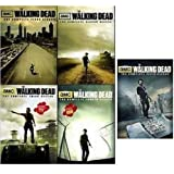 The Walking Dead : Complete Seasons 1 - 5 Collection (21-Disc, DVD, 2015)