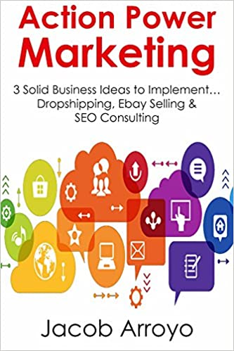 Action Power Marketing 3 Solid Business Ideas To Ebooks