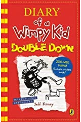 Double Down (Diary of a Wimpy Kid Book 11) Paperback