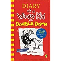 Double Down (Diary of a Wimpy Kid Book 11)