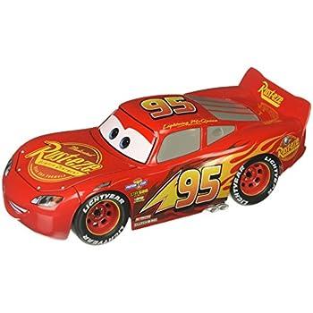 Metals Lightning McQueen Rust-Zee Disney Pixar Cars 3 1 DIE-CAST Vehicle, 1: 24 Scale