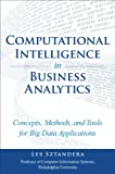 Computational Intelligence in Business Analytics 1st Edition