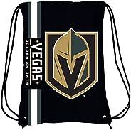 FOCO NHL Big Logo Drawstring Backpack