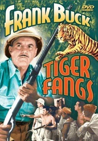 Tiger Fangs (Alex Schwarz)