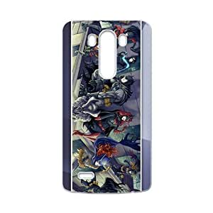 Pesonalized Batman Design Best Seller High Quality Phone Case For LG G3