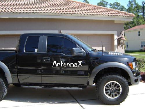 Antenna for GMC Sierra 3500 AntennaX Off-Road 13-inch