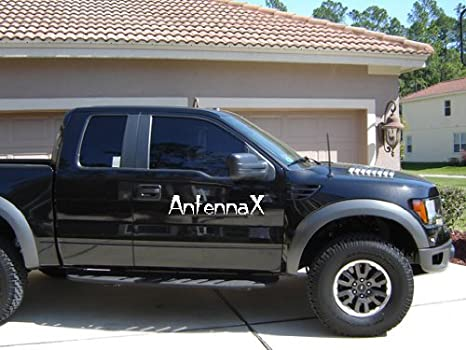 antennax Off-Road (13 pulgadas) de antena para Dodge Ram 2500 ...