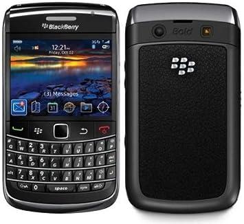 Blackberry 9700 BOLD - Smartphone libre (pantalla de 2,44