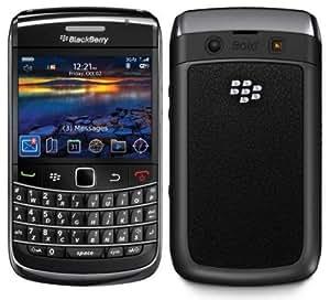 BlackBerry Bold 9700 Unlocked GSM 3G World Phone w/ Full Keyboard - Black