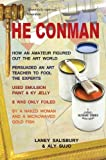 img - for The Conman by Laney Salisbury (2010-08-26) book / textbook / text book