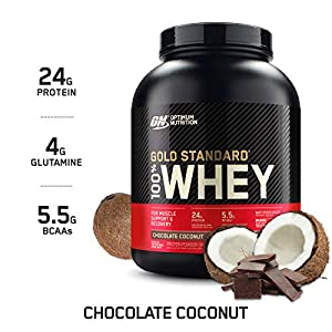 Optimum Nutrition Collagen Plus Hyaluronic Acid,Resveratrol, Unflavored with Organic Plant Based Protein Powder, Chocolate