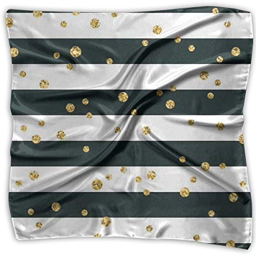Bandana Head and Neck Tie Neckerchief,Decorative 3 Piece Bedding Set 2 Pillow Shams,Headband