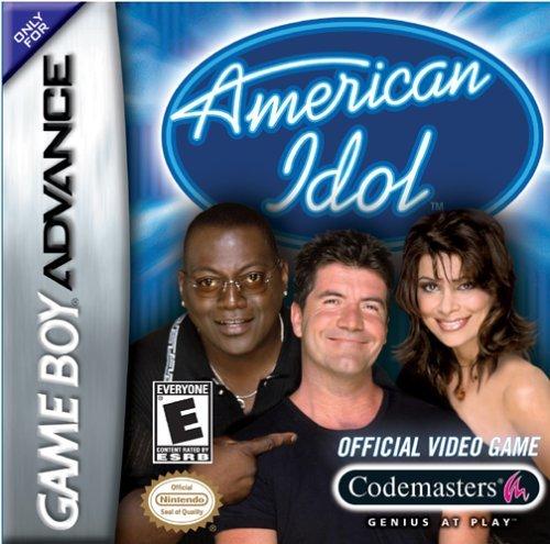 - American Idol by Codemasters