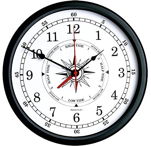 Atlantic-Time-Tide-Clock