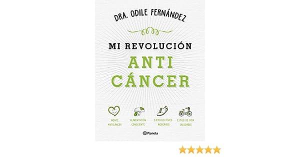 Amazon.com: Mi revolución anticáncer (Spanish Edition) eBook: Odile ...