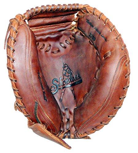32' Catchers Mitt (Shoeless Joe Players Series 32'' Baseball Catchers Mitt)