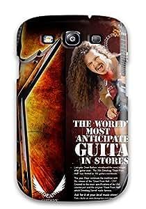 Excellent Design Dimebag Darrell Phone Case For Galaxy S3 Premium Tpu Case