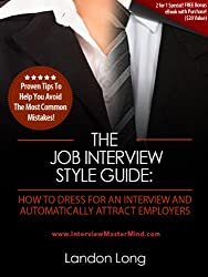 The Job Interview Style Guide