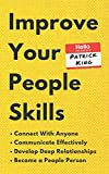 Improve Your People Skills:  How to Connect With