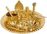 Exotic India ZBS92 Ganesha Puja Kit