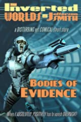 Bodies of Evidence Kindle Edition