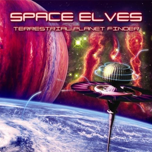 (Terrestrial Planet Finder (Original Mix))