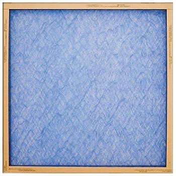 10x10x1, Percisionaire Ez Flow Ii Front Panel Merv 4, 10055.011010, 24 Pack
