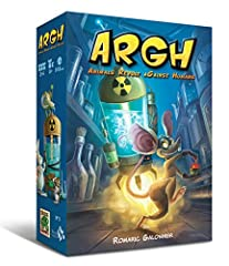 Your mission: find allies and the necessary components to build a bomb. Avoid the humans and the animals that remain faithful to them. Cleverly deduce the intentions of your opponents while cutting deals to your advantage, and argh will forev...