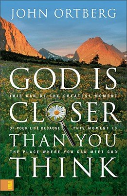 God Is Closer Than You Think: This Can Be the Greatest Moment of Your Life Because This Moment Is the Place Where You Can Meet God [GOD IS CLOSER THAN YOU THINK] pdf