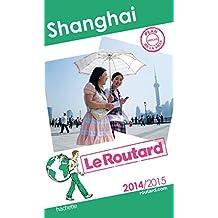 SHANGHAI 2014-2015