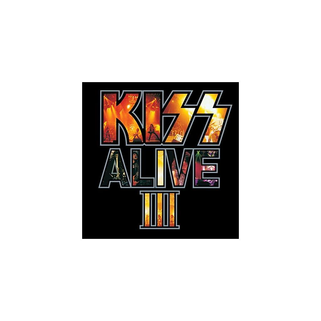 Alive III (incl. código de descarga)