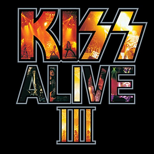 Vinilo : Kiss - Alive III (Limited Edition, Remastered)