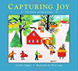 Capturing Joy, Jo Ellen Bogart, 1770492623