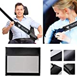 1 Pair Car Seat Belt Covers for Ford