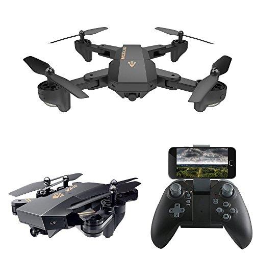 GordVE RC Drone FPV VR