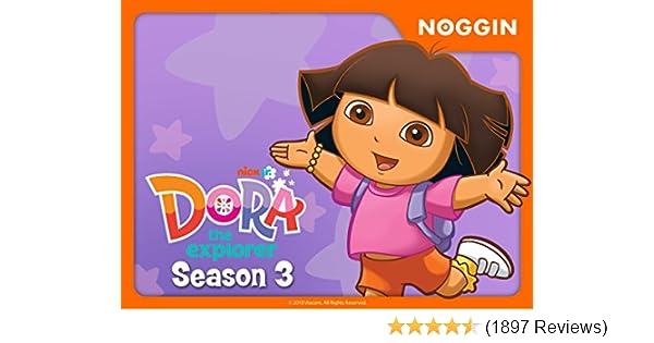 Amazon Dora The Explorer Season 3 Digital Services LLC