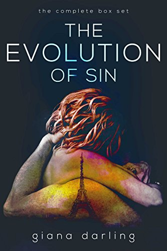 The Evolution Of Sin: The Complete Trilogy