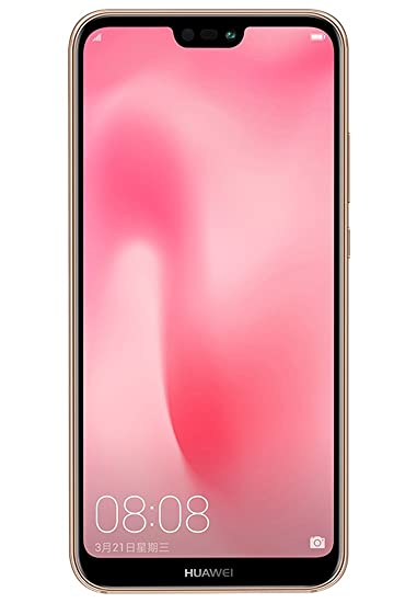 Amazon Com Huawei Nova 3e 128gb 4gb 5 84 Ips Lcd Dual