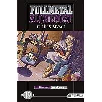 Fullmetal Alchemist - Çelik Simyacı 19