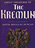 Great Treasures of the Kremlin, Outlet Book Company Staff and Random House Value Publishing Staff, 0517317788